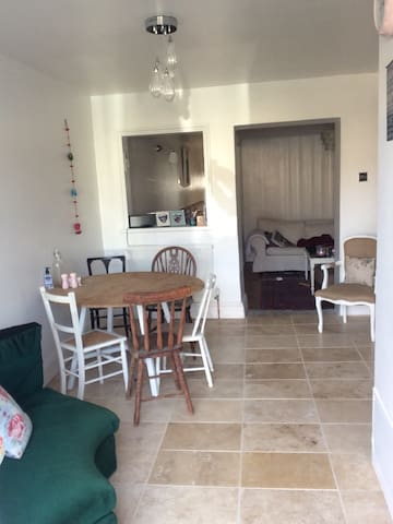 Fishermans Cottage close to the sea - Bognor Regis - Rumah