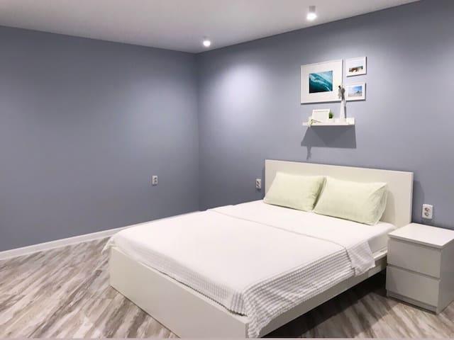 Стильная квартира повышенной комфортности