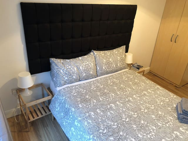 Double room Finsbury Park