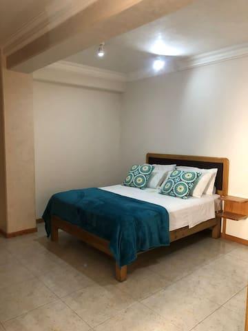 Suites Sevilla