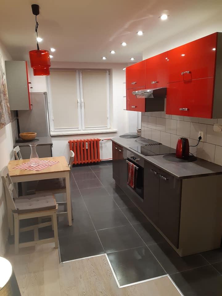 B&A Apartamenty Sanok