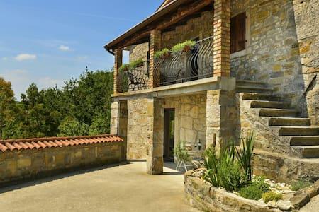 Villa Linda - Cerovlje - Haus