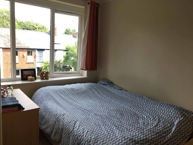 Double room in Cowley