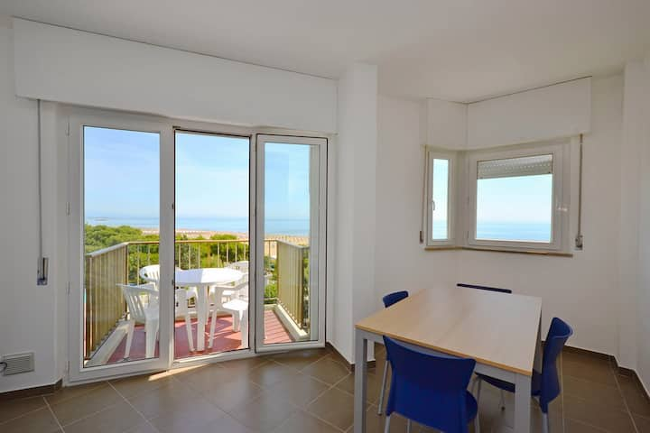 International Seaview Apartments Lignano S. 4