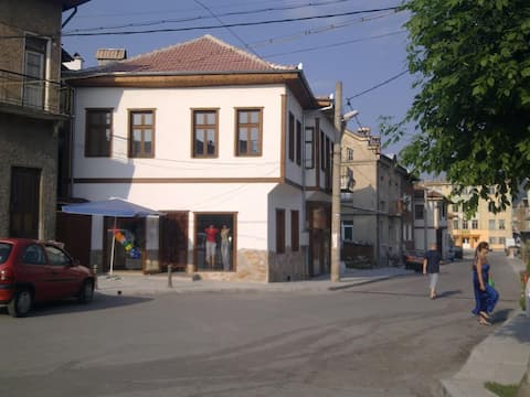 Батак  Guest House