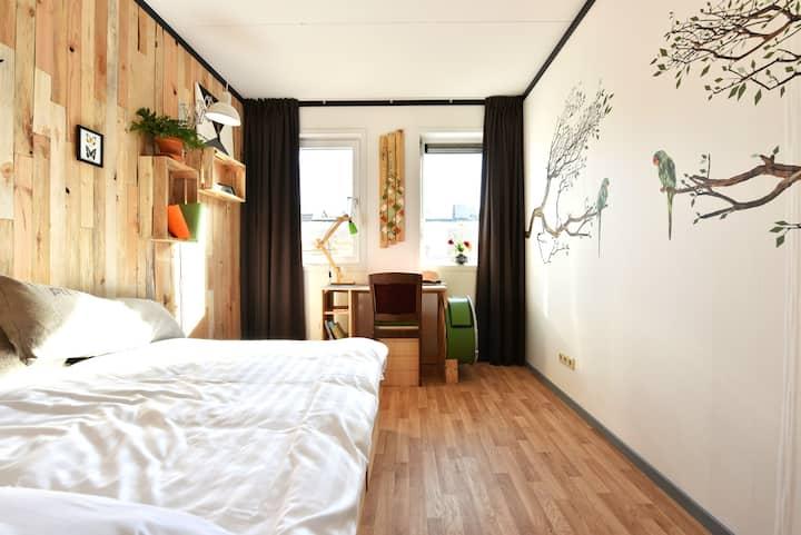 Hotel Jansen Amsterdam Vondel 0.04