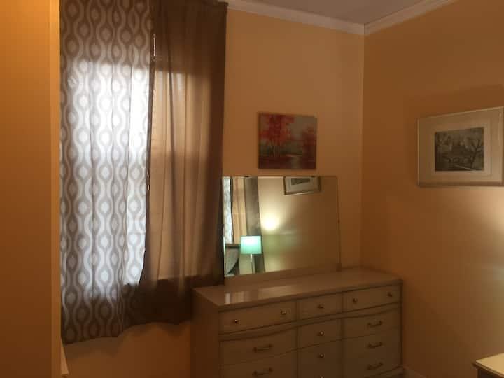 Very Cute & Cozy Room Close to Bel Air, APG & EPG