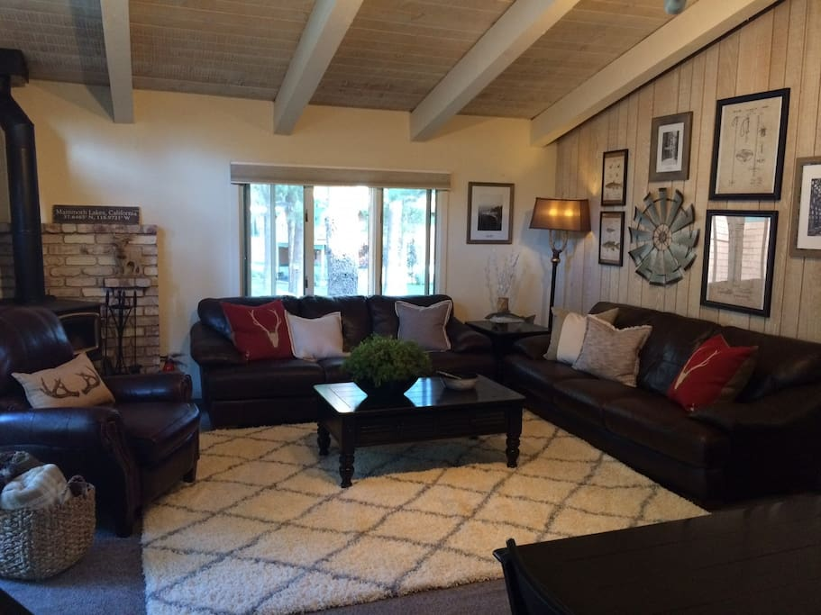 Mammoth Mountain Rooms For Rent