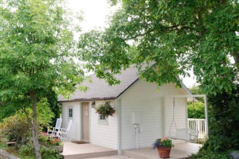 Sea Breeze Cottage #1