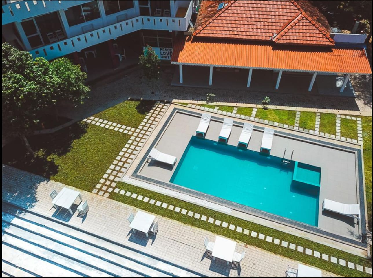 Property Located In Mirissa - Sri Lanka