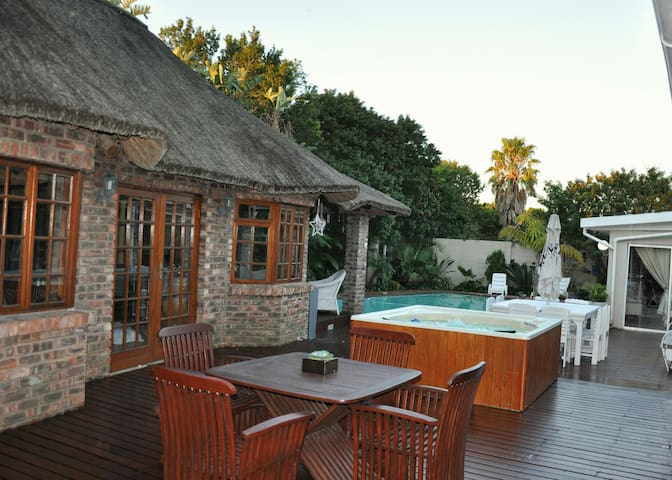 Walmer Heights Guest House