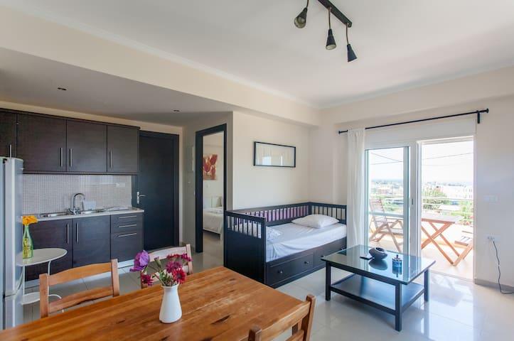 *Palaiochora House N2, Crete*