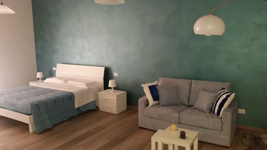 B&B Il porto - Civitavecchia - Bed & Breakfast