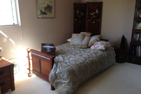 Charming home nr Art, Beach, Hotels - 連棟住宅