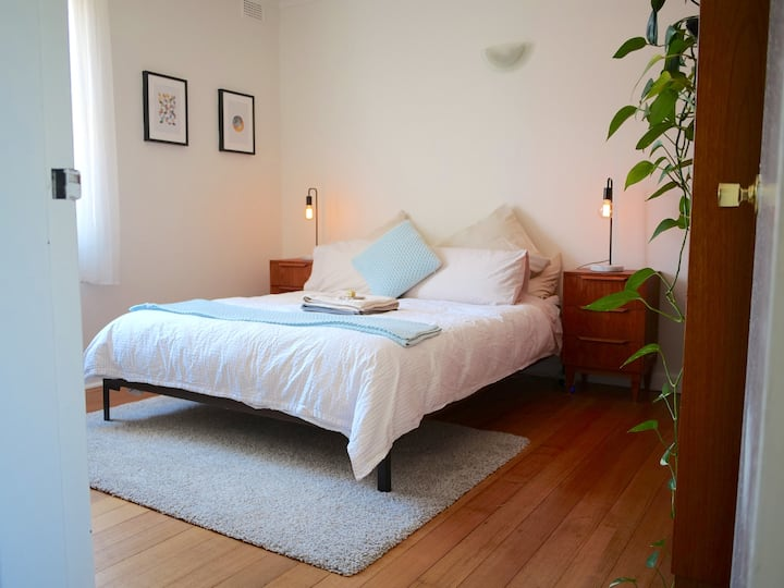 Stylish Apartment just 5 min from Tram