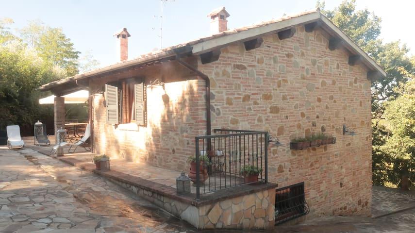 Casa vacanze in Montepulciano (SI) Via di Torrita