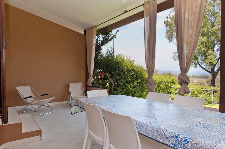 Casa Aurora - Costa Rei