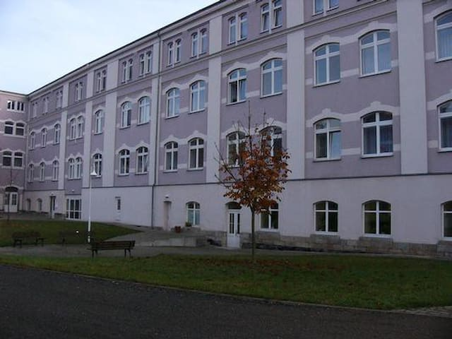 Haus am Talring - Neumark - Leilighet