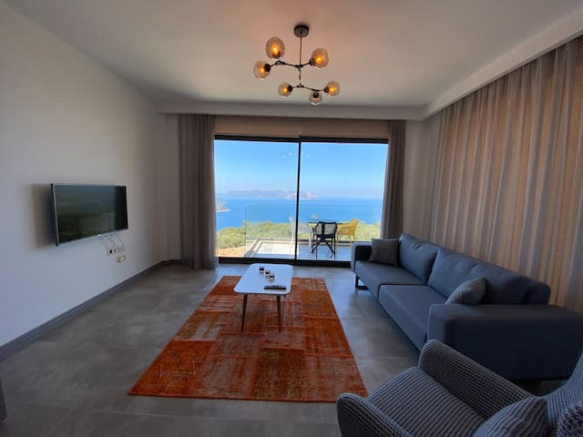 Begonya Panorama Suite 6