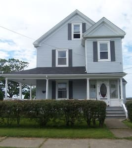 Harbourview Haven in Yarmouth - Yarmouth - Huis