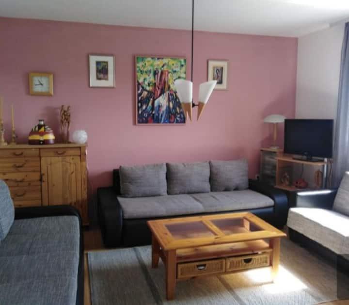 Apartment Karolina Pridraga