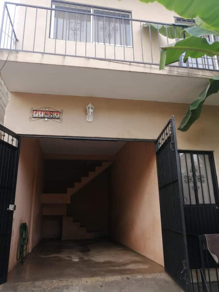 La casa de Javier