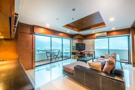 Appartement Patong Beach(1501M) - 卡图 - 公寓