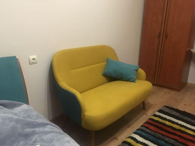 Pastelo apartment