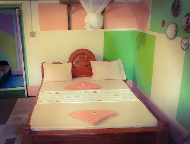 The house on vuga=budget= comfort - Zanzibar Town - House