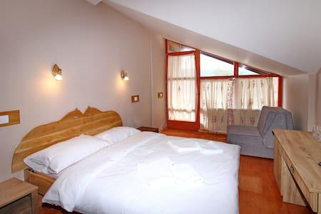 Zlatiborski Pastuv Guesthouse - Zlatibor - Gästehaus