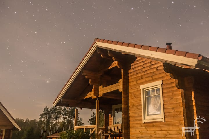 Cottage Biedīši - Raiskums - Casa