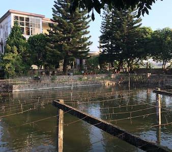 TAM COC HOMESTAY IN TAM COC, NINH BINH - tp. Ninh Bình - Hus