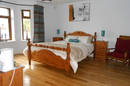 B&B 2 mins from Athlone Golf Course - Athlone - Bed & Breakfast