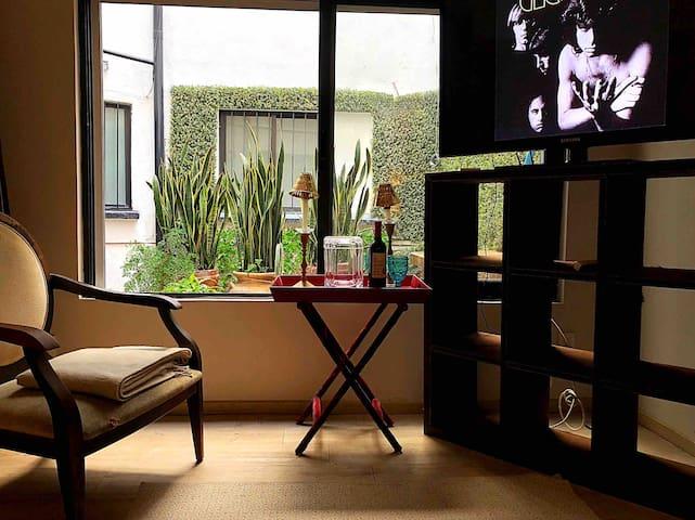 Cozy Studio | Polanco CDMX Trendy Neighborhood