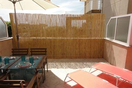 Sun, sea & city. - Vila Nova de Gaia - Appartamento