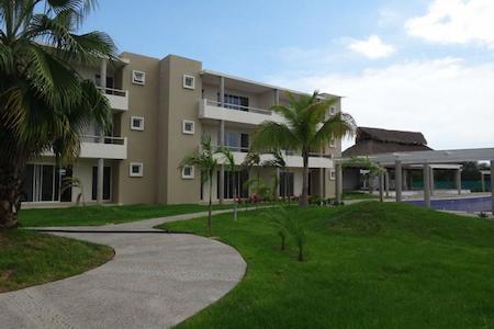 Departamento Nuevo Vallarta a minutos del mar - Bahía de Banderas - Apartment - 2