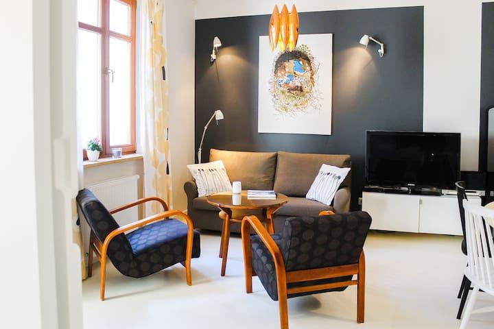Apartament Relax Neptun Park