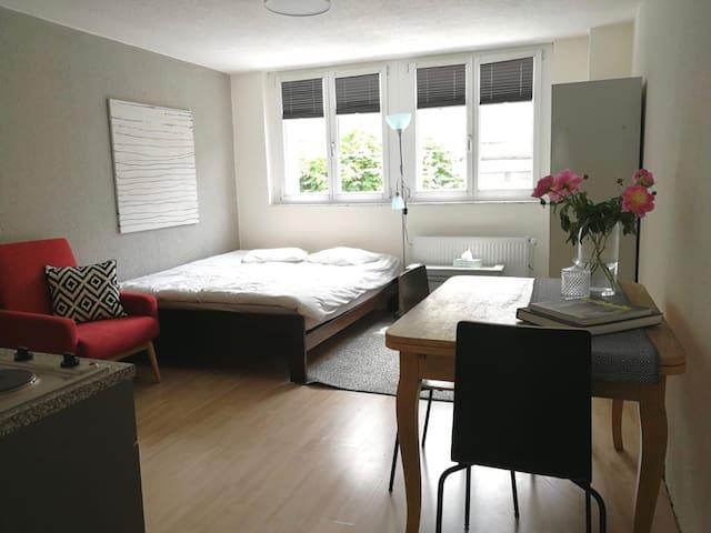 Ideales Appartment, um Konstanz zu entdecken