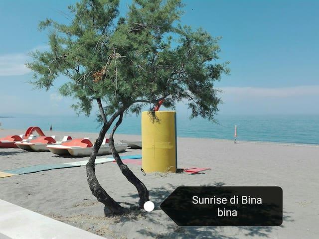 Appartamento Sunrise di Bina
