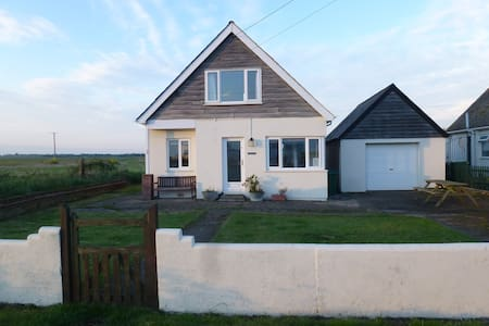 2 Beach Rd Lee over Sands St Osyth - Clacton-on-Sea - Dağ Evi
