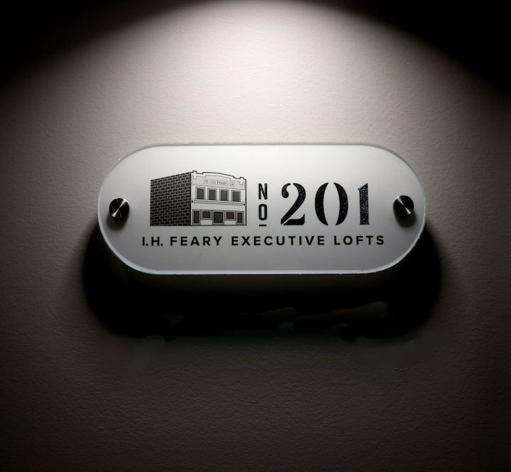 I.H. Feary Executive Loft