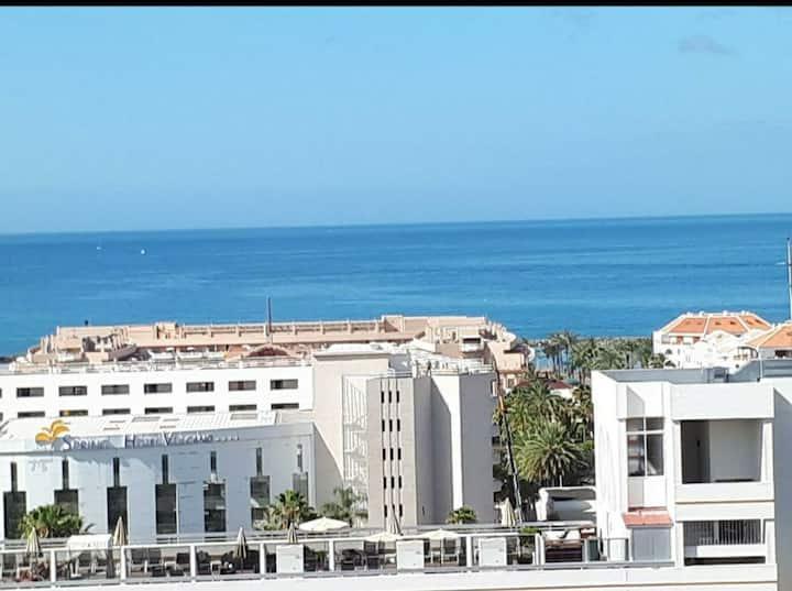 LAS AMERICAS SEA VIEW