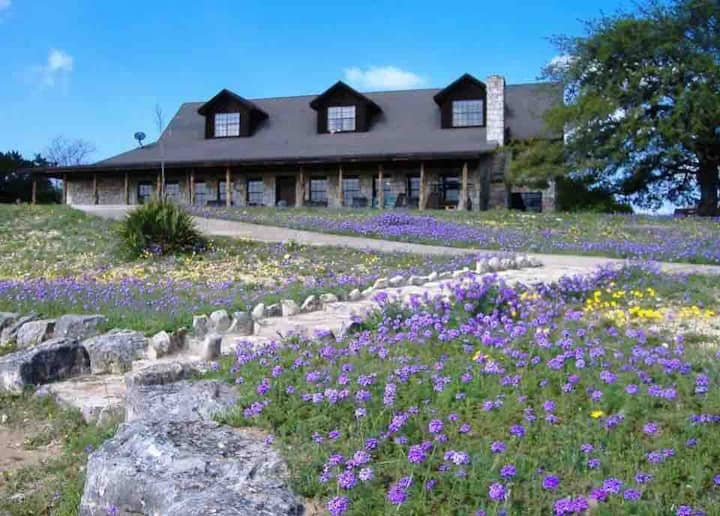 Silver Spur Guest Ranch (Doc Holiday)