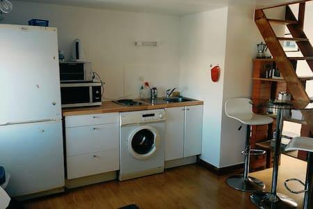 Studio close to Paris - RER station Laplace - Arcueil