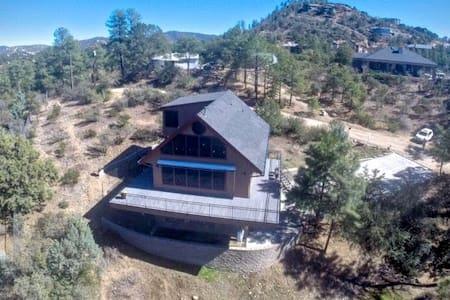 Prescott Mountain House - Prescott - Rumah