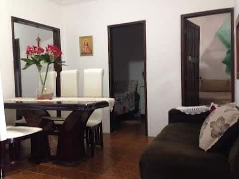 Casa Amargosa - São João