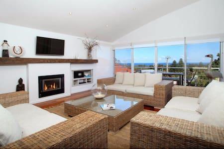 Coast House - Gerroa Beach - NEW! - Gerroa - 独立屋