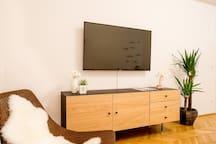 TV Wohnzimmer - TV Living room