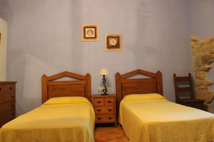 Casa Devas Natur - Monte - Pontevedra - Domek gościnny