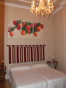 Apartamento para dos en Llanes - Llanes - Selveierleilighet